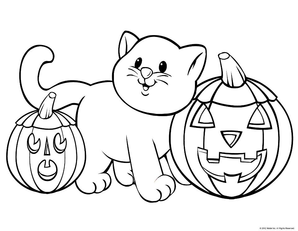 FREE Halloween Printables — Super Cute! - Mommies with Cents